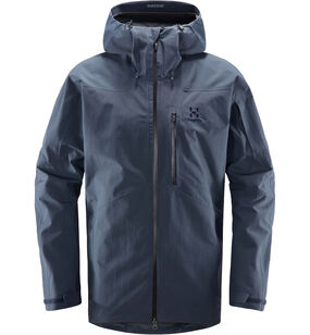 Nengal Jacket Men, Dense blue