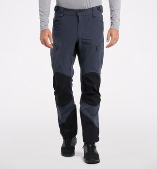 Rugged Mountain Pant Men, Dense Blue/True Black