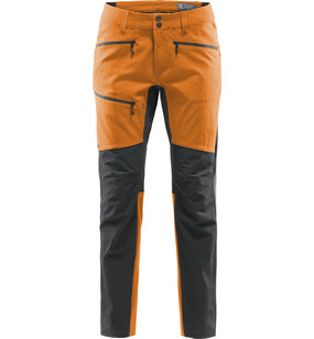 Rugged Flex Pant Men, Desert Yellow/True Black