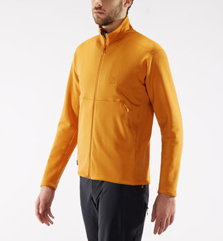 Bungy Jacket Men, Desert yellow