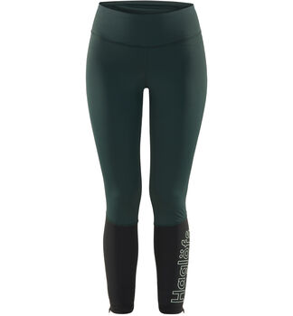L.I.M Comp Tights Women, Mineral