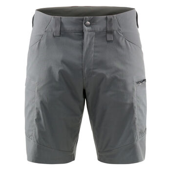 Mid Fjell Shorts Men, Magnetite