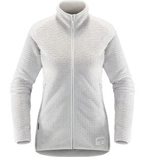 Sensum Jacket Women, Stone Grey