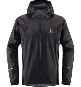 L.I.M Comp Jacket Men, Slate