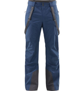 Niva Pant Men, Tarn Blue