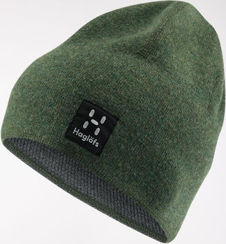 Whooly Beanie, Fjell Green
