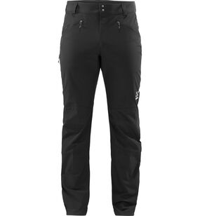 Morän Pant Men, True Black