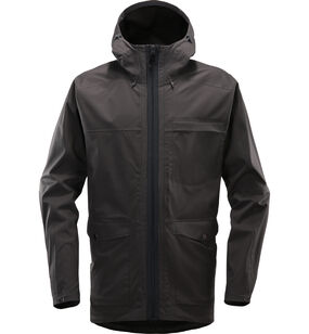 Eco Proof Jacket Men, Slate