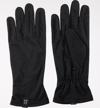 Liner Glove, True Black