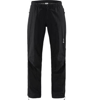 L.I.M Pant Women, True Black Long
