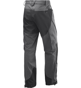 Rugged Mountain Pant Men, Magnetite/True Black