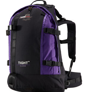 Tight Original X-Large, True black/purple