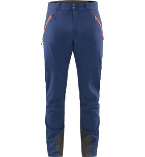 Roc Fusion Pant Men, Tarn Blue