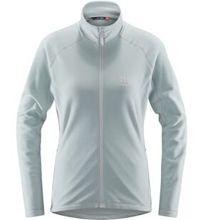 Astro Jacket Women, Stone Grey