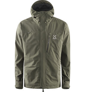 Astral Jacket Men, Beluga