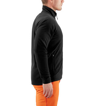 Astro Jacket Men, True Black
