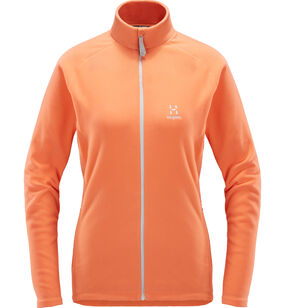 Astro Jacket Women, Coral Pink