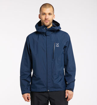 Astral GTX Jacket Men, Tarn Blue