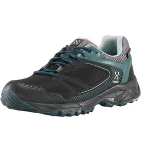 Haglöfs Trail Fuse GT Women, Mineral/true black