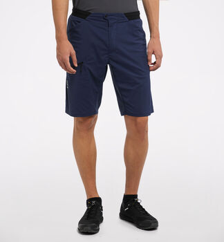 L.I.M Fuse Shorts Men, Tarn Blue