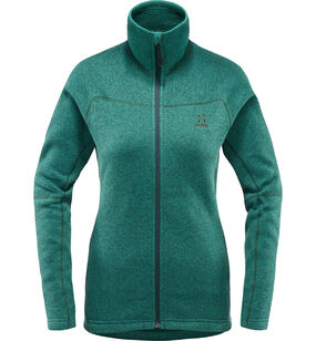 Swook Jacket Women, Mineral solid