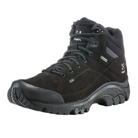Haglöfs Ridge Mid GT Women, True Black