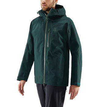 Nengal Jacket Men, Mineral