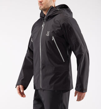 Couloir Jacket Men, Slate